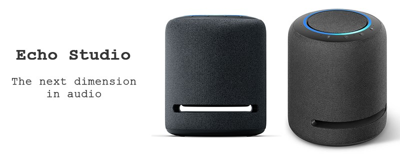 echo studio | Daily World
