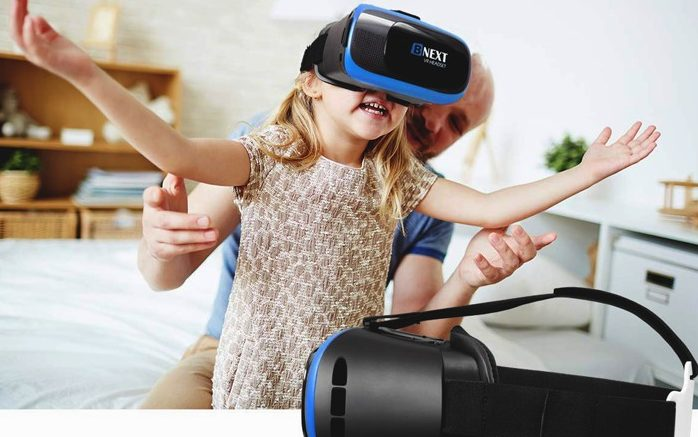 Bnext VR headset e1579684531115 | The 5 Best VR Headsets Review 2020
