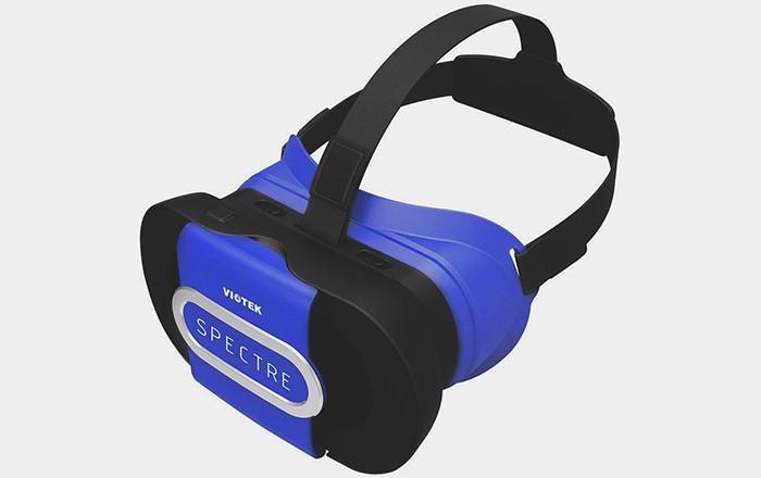 VIOTEK Spectre VR Headset