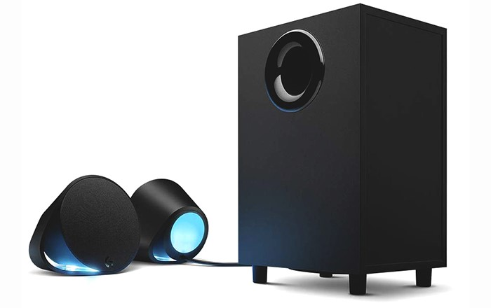 Logitech PC Gaming Speakers