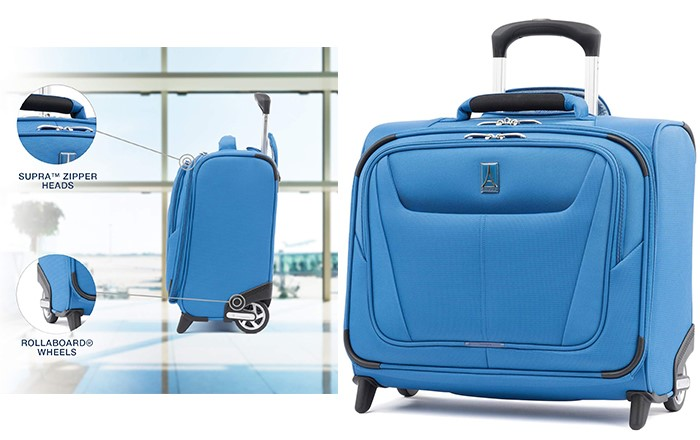 Travelpro luggage maxlite