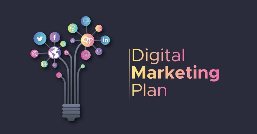 Digital Marketing Plan 2 | How to start digital marketing and best concepts for beginners