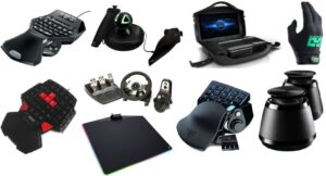 top 10 best gaming accessories 10 | Gaming accessory