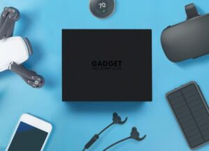Gadget Discovery Club tech subscription box cool gadgets 3600bea 2 2 | COOL TECHNOLOGY