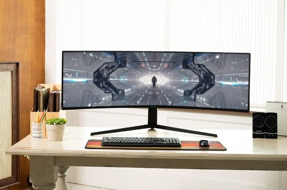 Pic 2 Play Your Best Game Yet with Odyssey G9 Monitor | COOL TECHNOLOGY