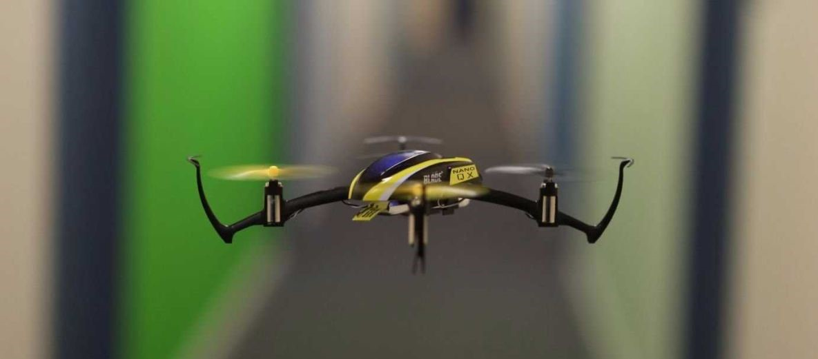 | In present Latest drone